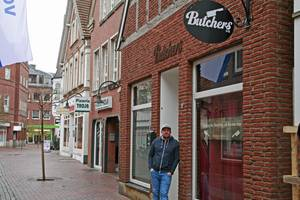 Butchers in Lingen